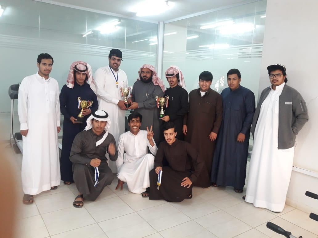 جامعة الجوف المستجدات