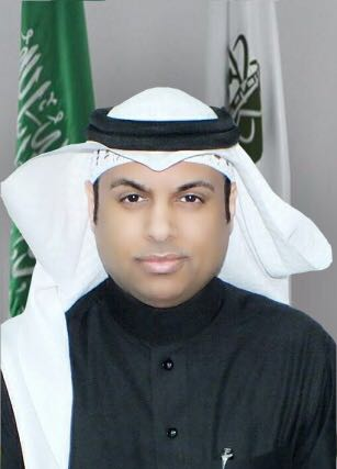 Dr. Majed Al-Zarea  the Vice Dean of the College of Engineering