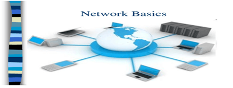 Networking Basics- (How to use Packet tracer)